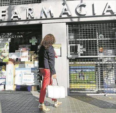 Córdoba registra 19 transmisiones de farmacia, un 60% más anual