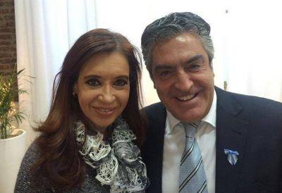 El abogado de Cristina ratificará las denuncias contra Margarita Stolbizer y Eduardo Feinmann