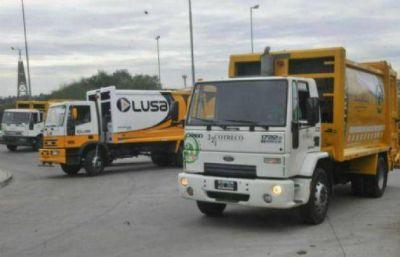 Protesta resiente la recolección de basura en zona norte