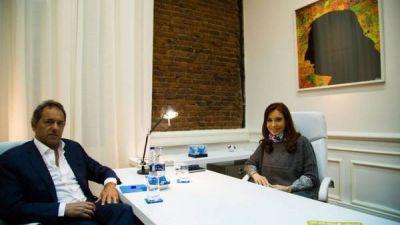Rechazan cerrar una causa contra Scioli: define la C�mara