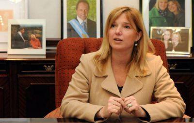 Cristina �lvarez Rodr�guez visitar� la ciudad para inaugurar el segundo cuatrimestre de la Escuela de Gobierno