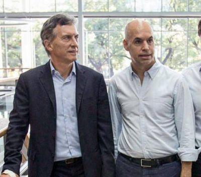 Macri desvi� fondos a Ciudad para obras