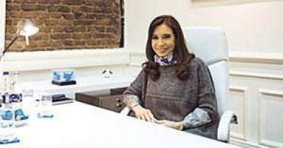 Cristina busca retomar protagonismo político luego de lanzar el Frente Ciudadano