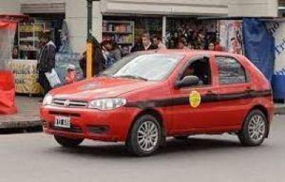 Aumentos del servicio: taxistas de Metán quieren actualizar la tarifa de servicios