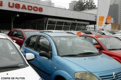En Tucumán la compra de autos usados cayó un 13,81% en julio
