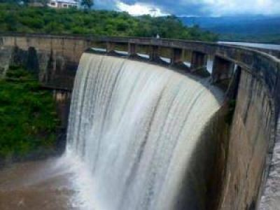 Aseguran que los diques tienen reservas de agua para 2 años más