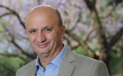 """Russo: """"Dimos tiempo a Grindetti, pero su gestión es igual o peor que de la de Díaz Pérez"""""""