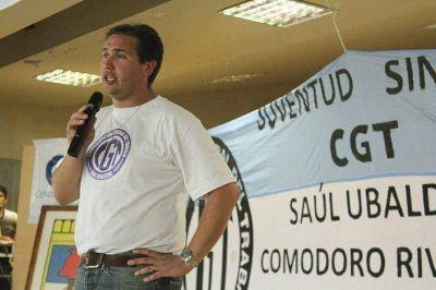 En Chubut esperan la reunificación nacional para armar la nueva CGT