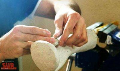 Desarrollan sistema para la fabricaci�n de pr�tesis y ortesis accesibles para la poblaci�n