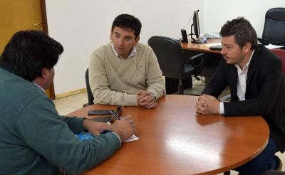 Buscan implementar proyectos para incentivar el empleo en FME