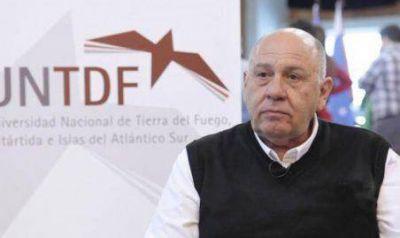 El Rector de la UNTDF adhirió a un documento por la libertad de Milagros Sala