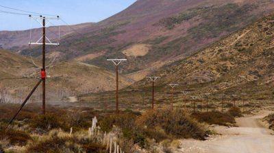 Provincia apuesta a dar energía a más parajes rurales