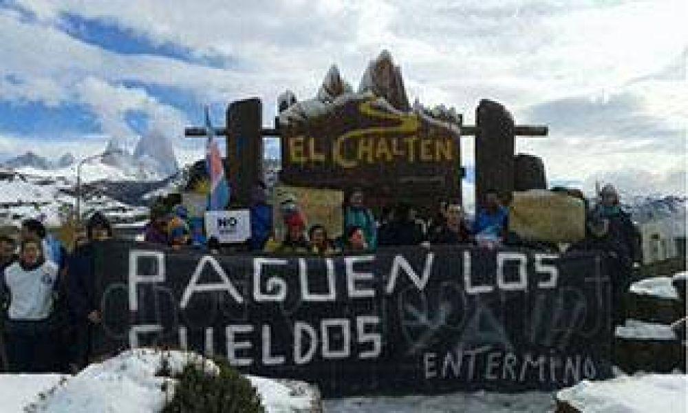 UPCN denuncia persecución laboral en El Chaltén
