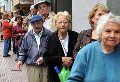 Aumento de jubilaciones y pensiones: la mínima pasa a $5.661