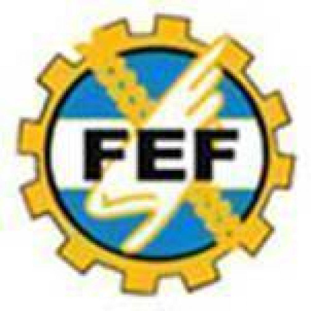 Marcada agenda de actividades de Federación Económica de Formosa