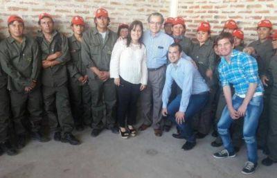 Sáenz Peña cuenta con Planta de Residuos Sólidos Urbanos