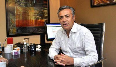 En Mendoza dicen que la obra Portezuelo podr�a ser licitada en octubre