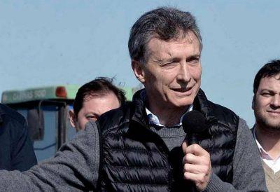 A�n no se pudieron determinar hechos de agresi�n a Macri