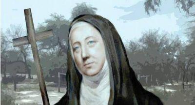 A pocos días de la beatificación de la mujer que trajo a San Cayetano al país