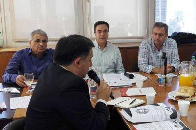 Se impulsa la creación de la Red de Municipios Cooperativos
