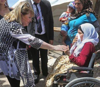 Macri recurre a las provincias por los refugiados sirios