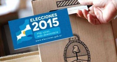 Cambiemos aceptar�a no modificar las PASO y se podr�a votar en diferentes internas