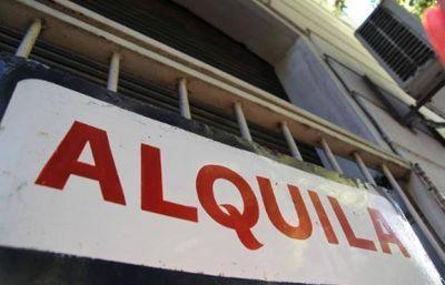Martilleros lanzan sistema de garantías para alquileres