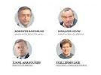Los funcionarios de Macri, mayor�a en el top ten de pol�ticos acaudalados