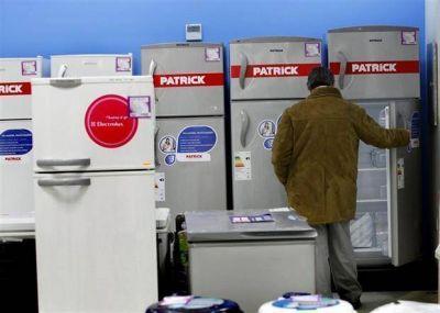 El Gobierno promoverá la compra de electrodomésticos de bajo consumo en cuotas