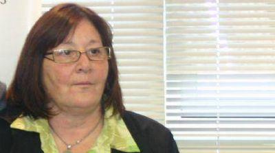 Mercedes Morro asegur� que Ariel Ciano est� cerca de sumarse al Frente Renovador