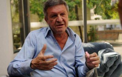 Más reuniones peronistas: Oporto juntó a su tropa