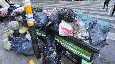 Córdoba: de ser La Docta a estar llena de basura y delincuencia por desidia oficial