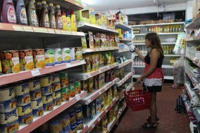 Caen un 9% ventas minoristas en el comercio bonaerense