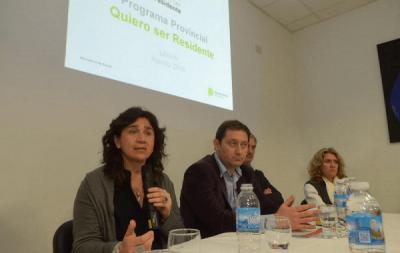 SALUD PRESENTÓ EL PLAN PARA MOTIVAR A LOS JÓVENES MÉDICOS A VOLVER A LOS HOSPITALES PÚBLICOS