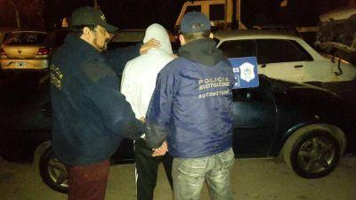 Corrupci�n policial: declara �el Fari�a de la Bonaerense�