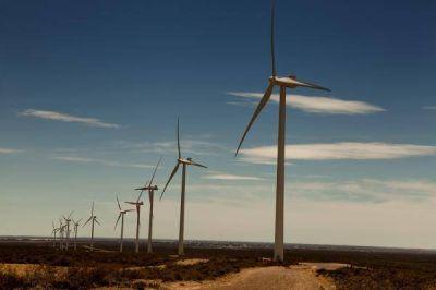 """López """"frustrado"""" porque no trataron en el HCD el proyecto eólico"""