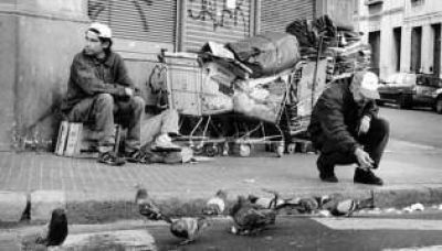 Realizar�n un Foro por gente en situaci�n de calle