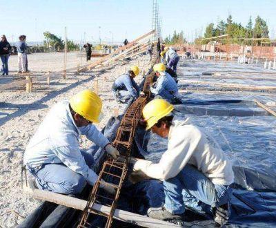 Obra Pública: la Cordillera concentra más del 50% de la inversión provincial