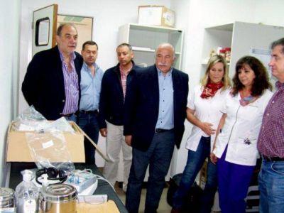 SALUD FORTALECE EL PROGRAMA PROVINCIAL DE HIPOACUSIA
