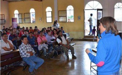 Finalizó la etapa de consulta pública para obras de Promeba