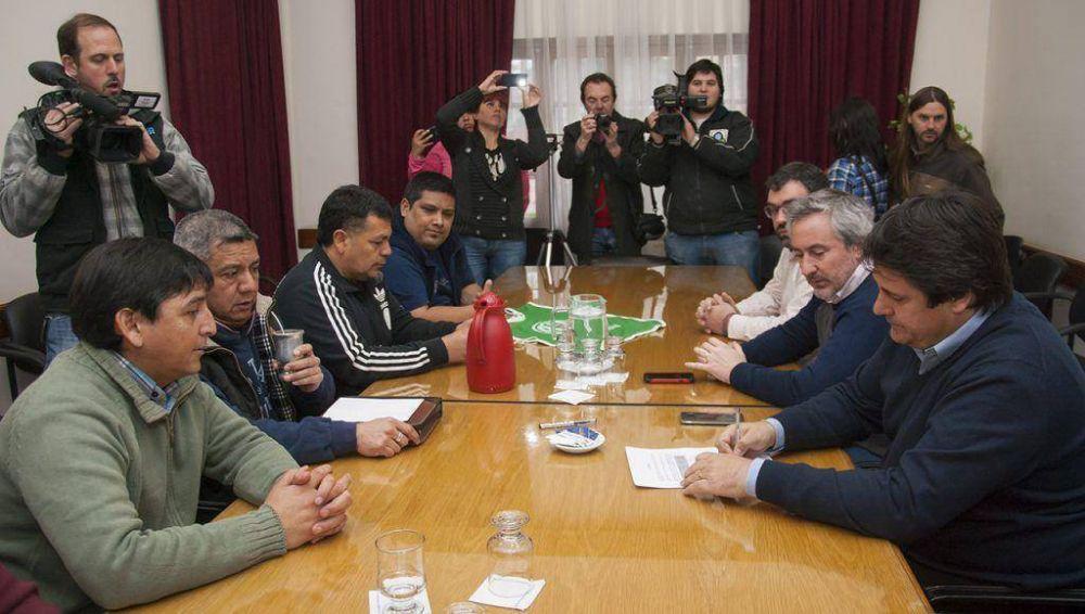 La semana en Neuquén: Nuevos frentes