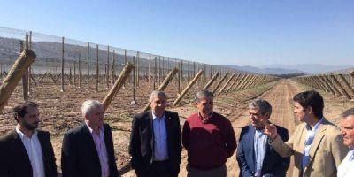 El Plan Belgrano extiende sus actividades por todo el norte argentino