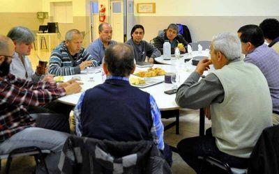 Avanza la normalización de la CGT Regional Zona Atlántica