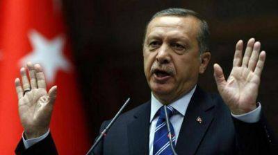 Amenaza de Turqu�a a la UE por los refugiados