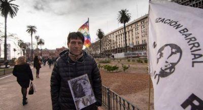 Un cura cercano al Papa encabeza una huelga de hambre por Milagro Sala