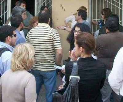 Trabajadores de ECOM en estado de alerta y movilización