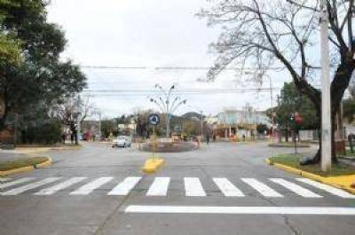 Avil�s inaugurar� hoy las obras de sistematizaci�n vial en Santa Rita