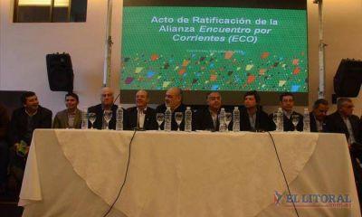 ECO revalúa estrategias en torno al proyecto de reforma
