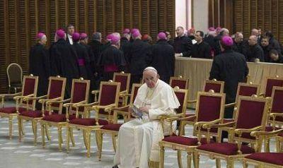 Viajes Papales 2017. Asoma Brasil, retrocede Argentina