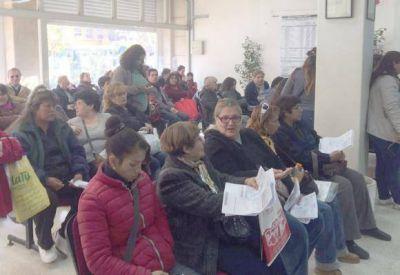Hace un mes, Ecogas suspendi� la facturaci�n en San Juan